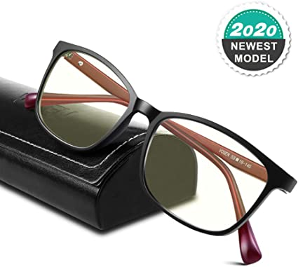 Computer Glasses Anti Uv Reflective Blue Ray Fashion Style For Men And Women New
