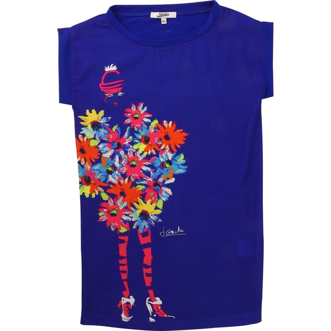 Junior Gaultier Dress 5f30274