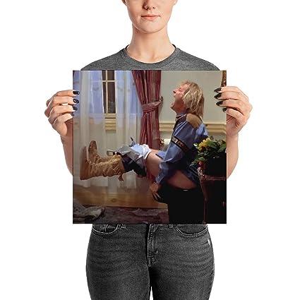 9f7cd544b Amazon.com: Dumb and Dumber Inspired Art Toilet Scene Harry Dunne Poster  Bathroom Art Digital Drawing: Posters & Prints