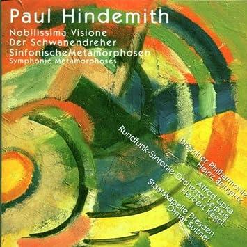 Nobilissima Visione (Kegel, Dresden Philharmonic)