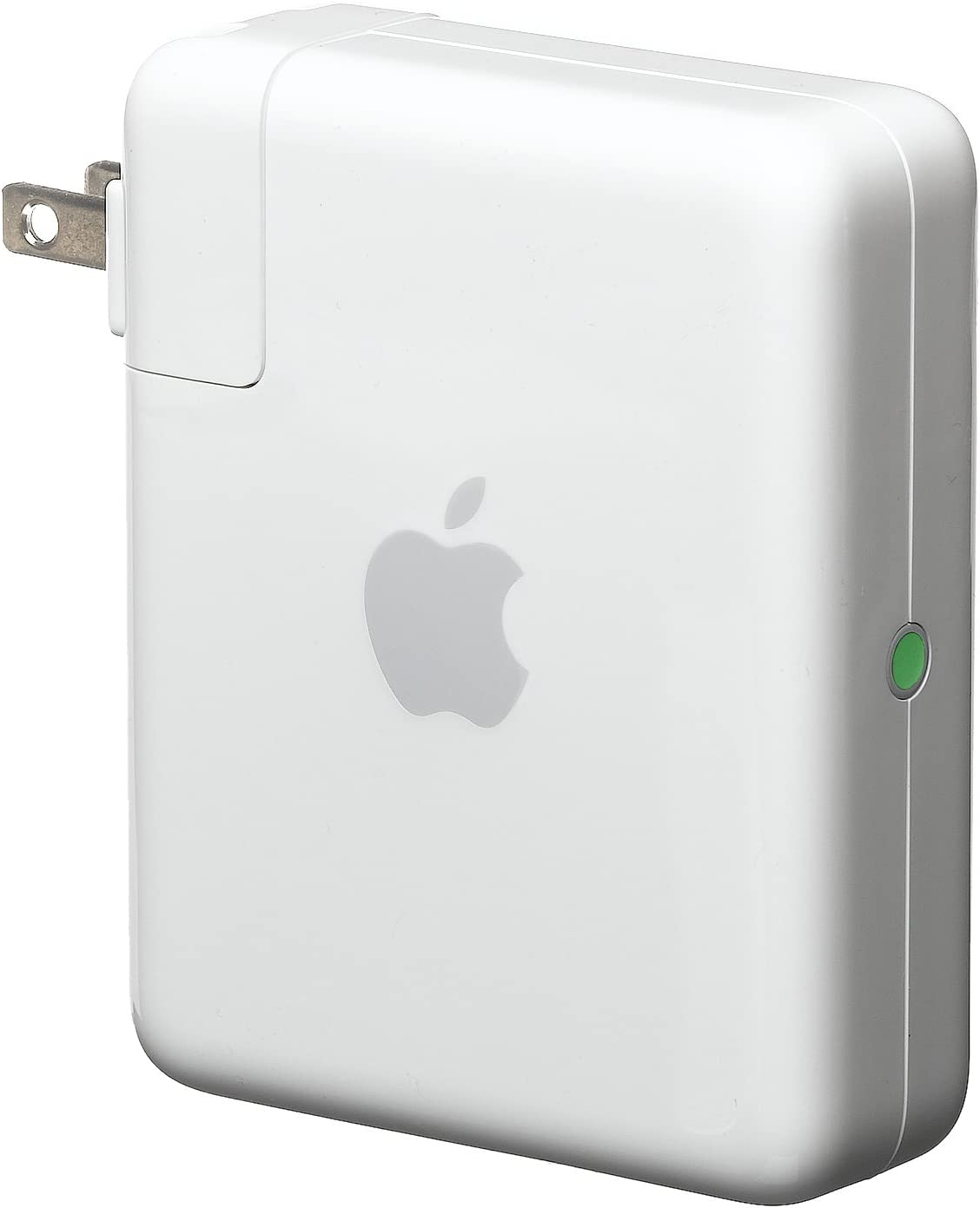 Good Used Apple Apple AirPort Express 802.11n Base Station N Router A1264