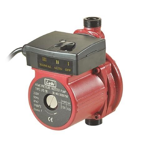 LUBI Home Pressure Booster Pump LPD-90
