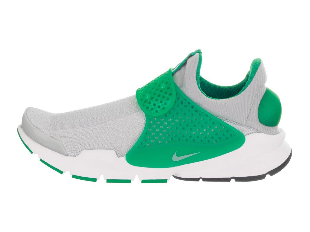 Nike Herren Laufschuhe Sock Dart Laufschuhe Herren Wolf Grau 004 518825