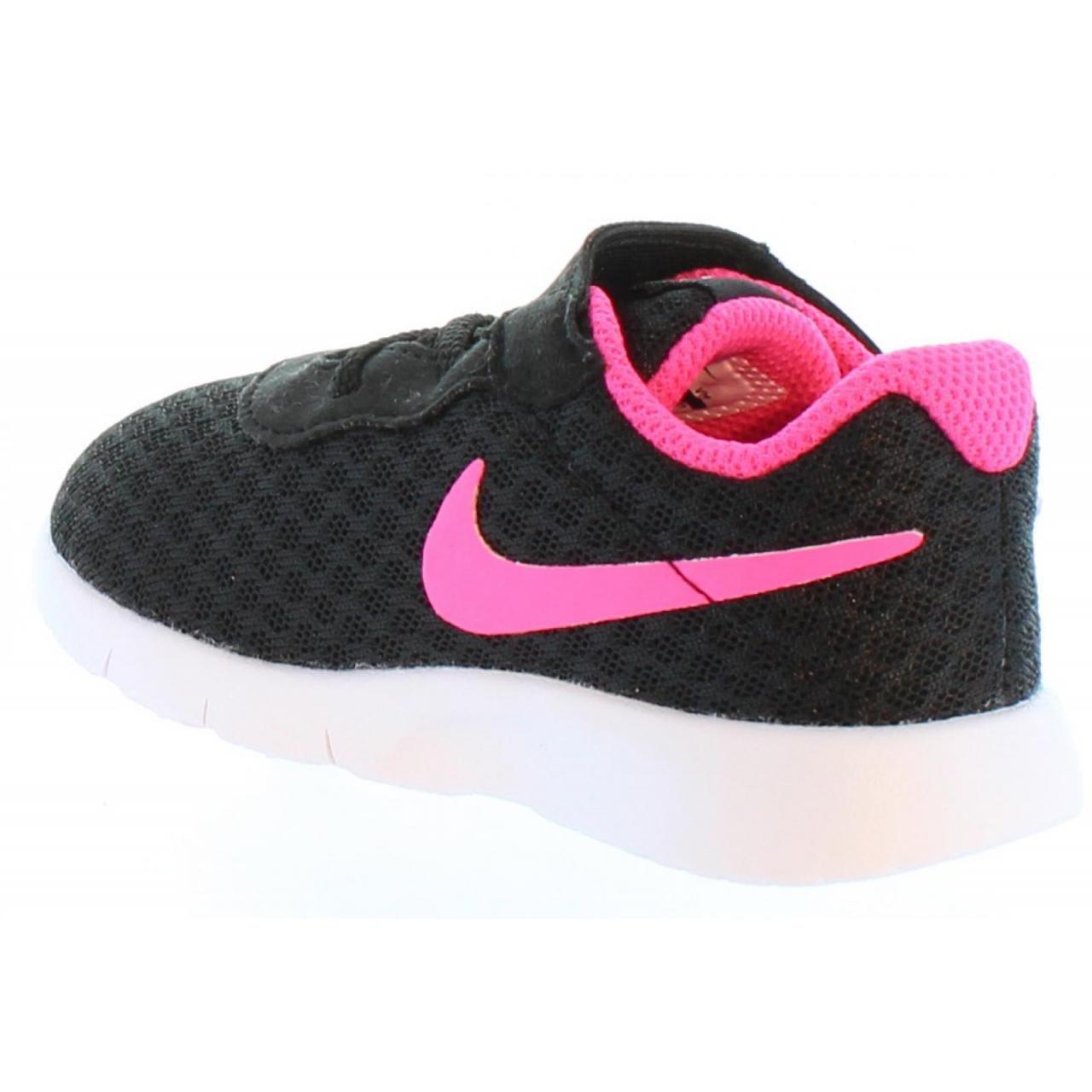 premium selection a5427 35992 NIKE Unisex Kids Tanjun (TDV) Low-Top Sneakers 818386