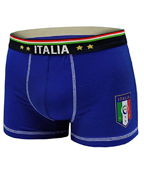 Boxer Italy Italian National Underwear Clothing Niños PS 24176: Amazon.es: Ropa y accesorios