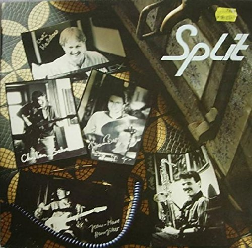 The Split Decision Band: Watching Out (Sure Shot Series) Vinyl 7