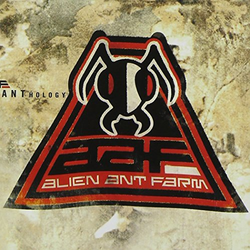 Alien Ant Farm - Buzzcuts - Disc 1 - Zortam Music