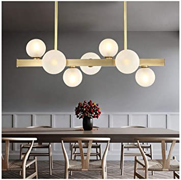 Amazon Com H L Kitchen Island Pendant Lights Dining Table