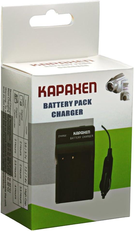 Cámara estación de carga de batería cargador de batería cargador de mesa para Canon PowerShot sx620 HS