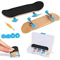 Fingerboard Finger Skateboards, Mini diapasón, Patineta de dedos