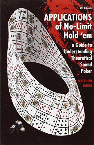 Applications of No-Limit Hold em