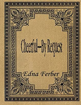 book cover of Cheerful--By Request