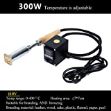 300W Portable Handheld Small Electric Soldering
