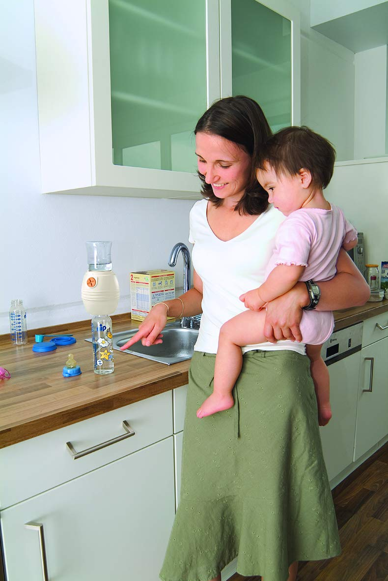Refrigeratore per biberon Cool Twister Nip 95.3740//00