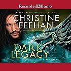 Dark Legacy Audiobook by Christine Feehan Narrated by Jim Frangione