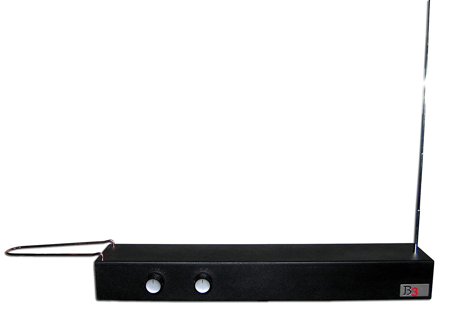 B3 Deluxe Theremin Burns Theremins B3D12