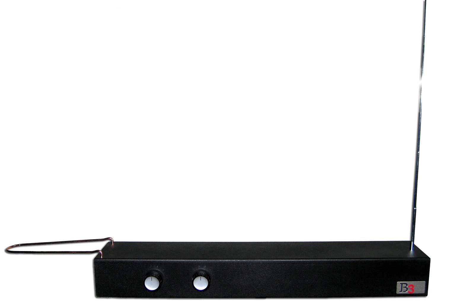 Burns Theremins B3 Deluxe Theremin