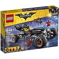 LEGO BATMAN MOVIE The Batmobile 70905 Building Kit (581...
