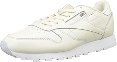 Reebok Classic Leather X Face, Baskets Femme