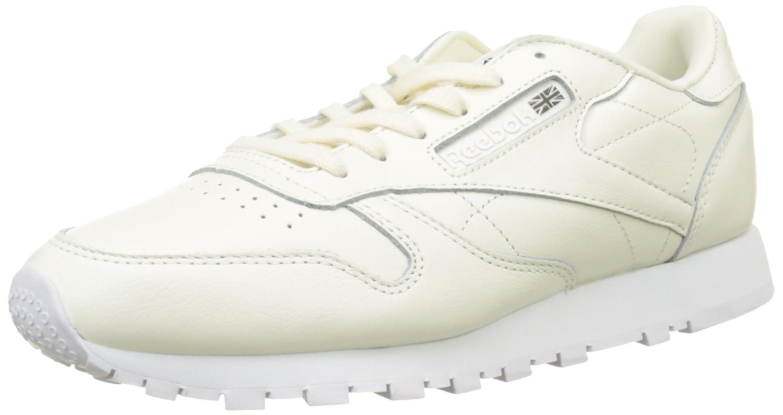 TALLA 36 EU. Reebok Classic Leather X Face, Zapatillas de Running para Mujer