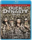 Duck Dynasty: Season 3 [Blu-ray]