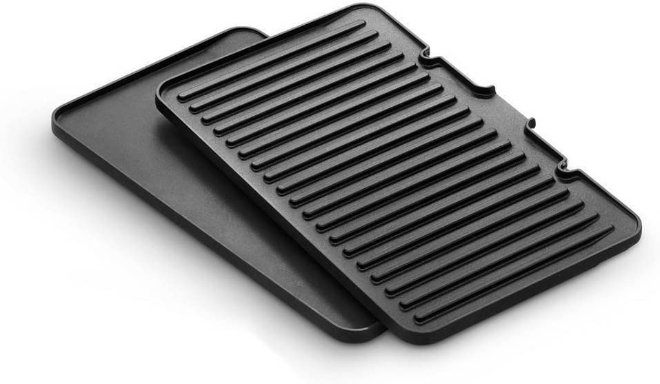 DeLonghi Kit Platten Platte Grillpfanne Multigrill cgh1000/CGH 1012/1020/1030