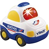VTech - 202415 - Mathis Attention Police !