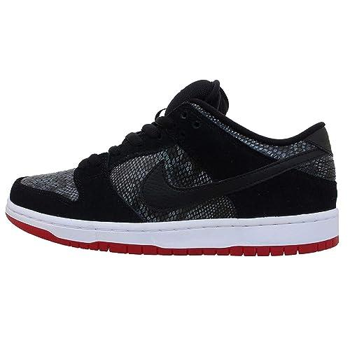 recognized brands super cheap limited guantity Amazon.com: Nike Dunk Low Premium SB [313170-017 ...