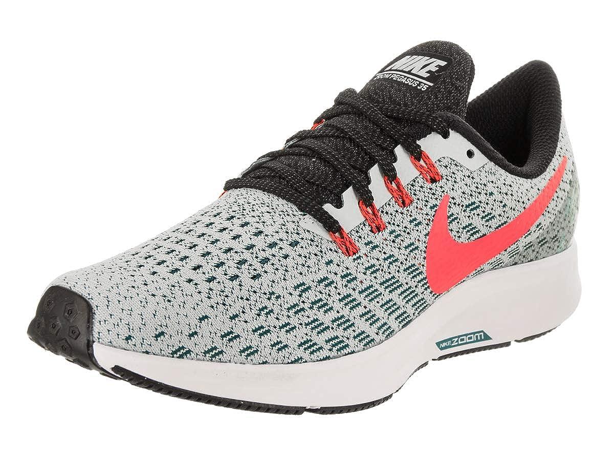 Barely Grey Hot Punch Nike Women's Air Zoom Pegasus 35 Running shoes