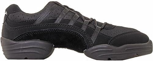 Capezio DS24 Rockit Split Sole Sneaker