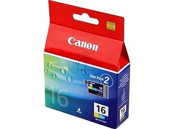 Canon Selphy DS 700 (BCI-16 C / 9818 A 002) - original ...