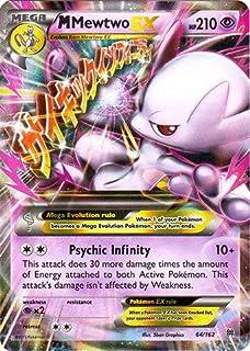 Mega Haxorus Card