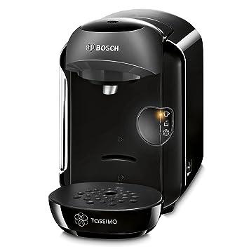 Bosch Tassimo TAS1252 - Cafetera automática de cápsulas, 1300 W, capacidad de 0,