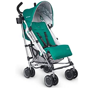 UPPAbaby 2015 G-Luxe Stroller, Ella