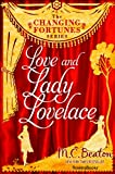 Love and Lady Lovelace (The Changing Fortunes Series Book 8)