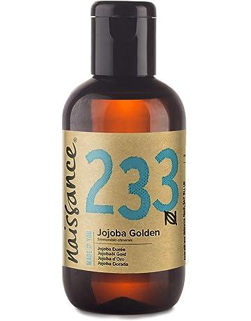 Naissance Aceite Vegetal de Jojoba Dorada n. º 233 - 100ml - Puro, natural