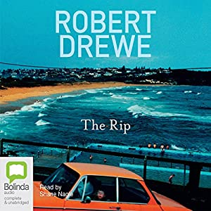 The Rip Audiobook