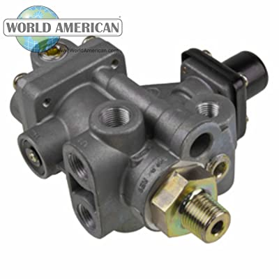 World American WA103061 Relay Valve: Automotive