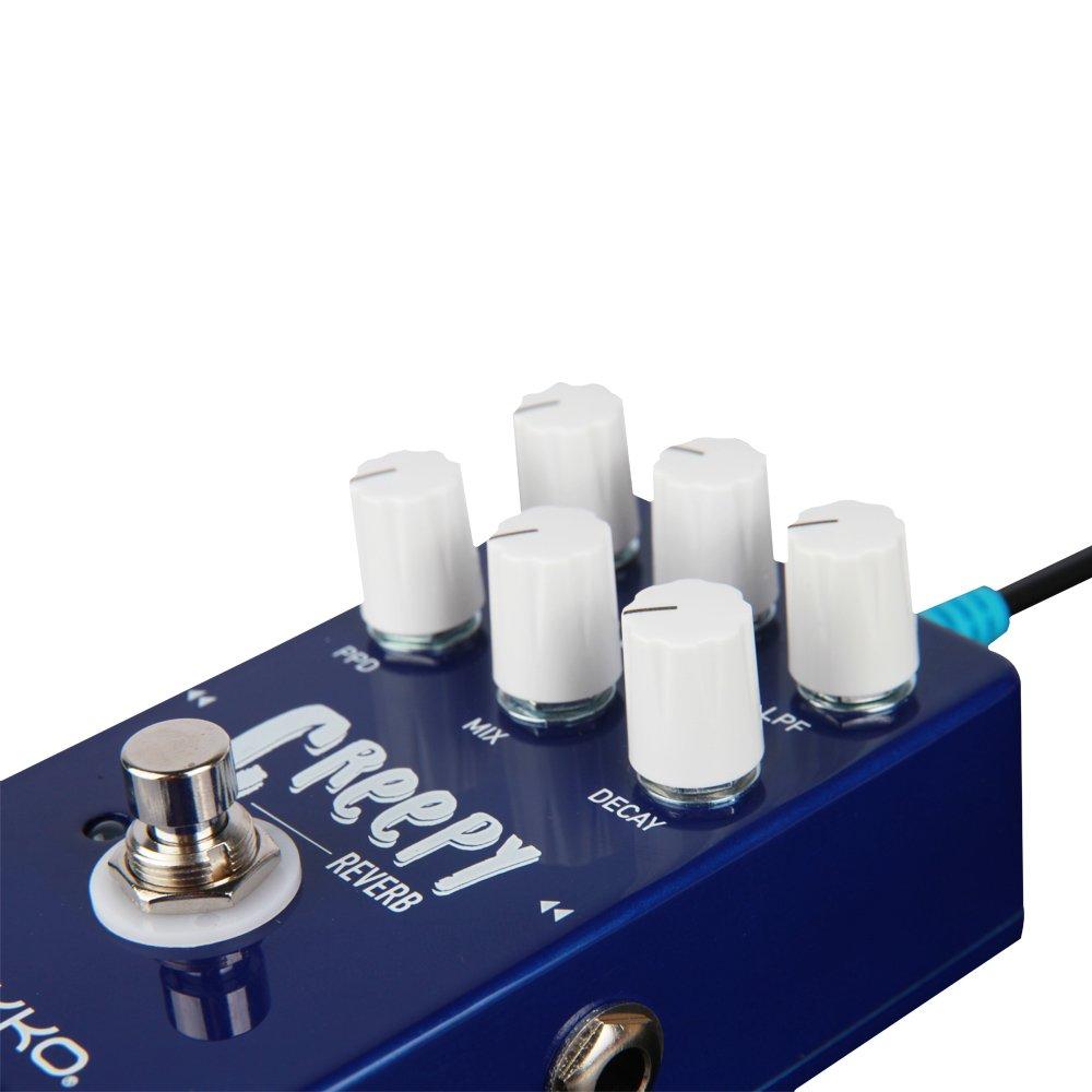 GOKKO AUDIO GK-22 Dripping digitale analogico delay chitarra effetti a pedale