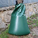 Premium Quality 20 Gallon Tree Watering Bag, Slow Release Watering Bag for Tree Dip Irregation, Tarpaulin Made Treegator