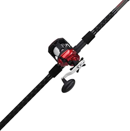 Amazon Com Berkley Glowstik Surf Conventional Reel And Fishing Rod Combo Sports Outdoors