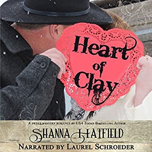 Heart of Clay Audiobook