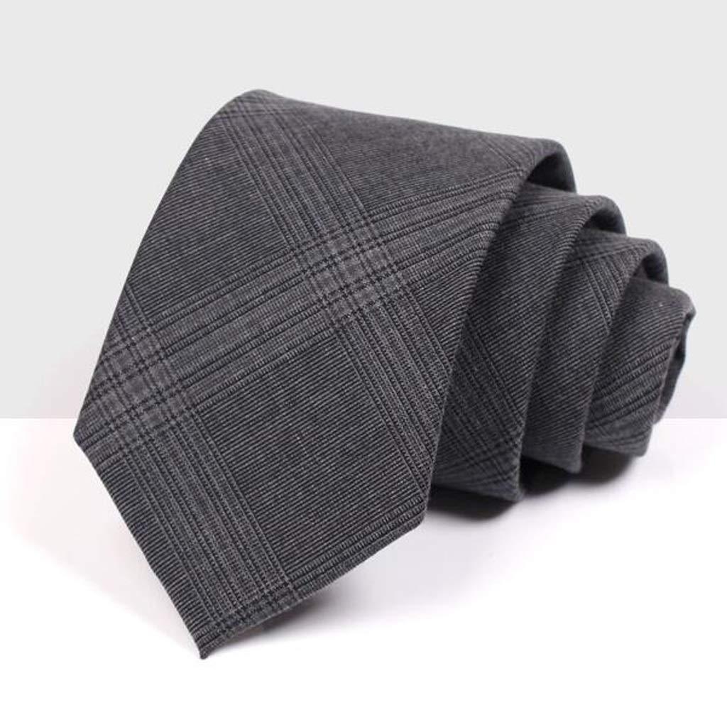 HBJP Corbata/Traje de Hombre Corbata / 7.5cm / Corbata a Cuadros ...