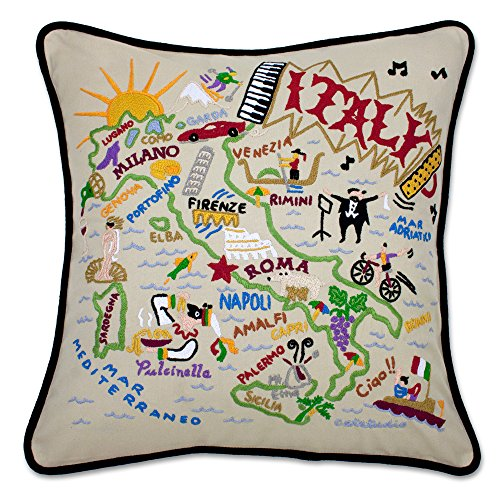 Catstudio Italy Pillow
