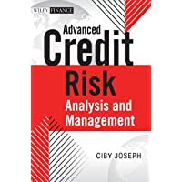Advanced Credit Risk - Analysis and Management