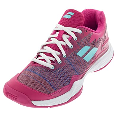 ff6b200e43a3 Babolat Women s Jet Mach I All Court Tennis Shoes