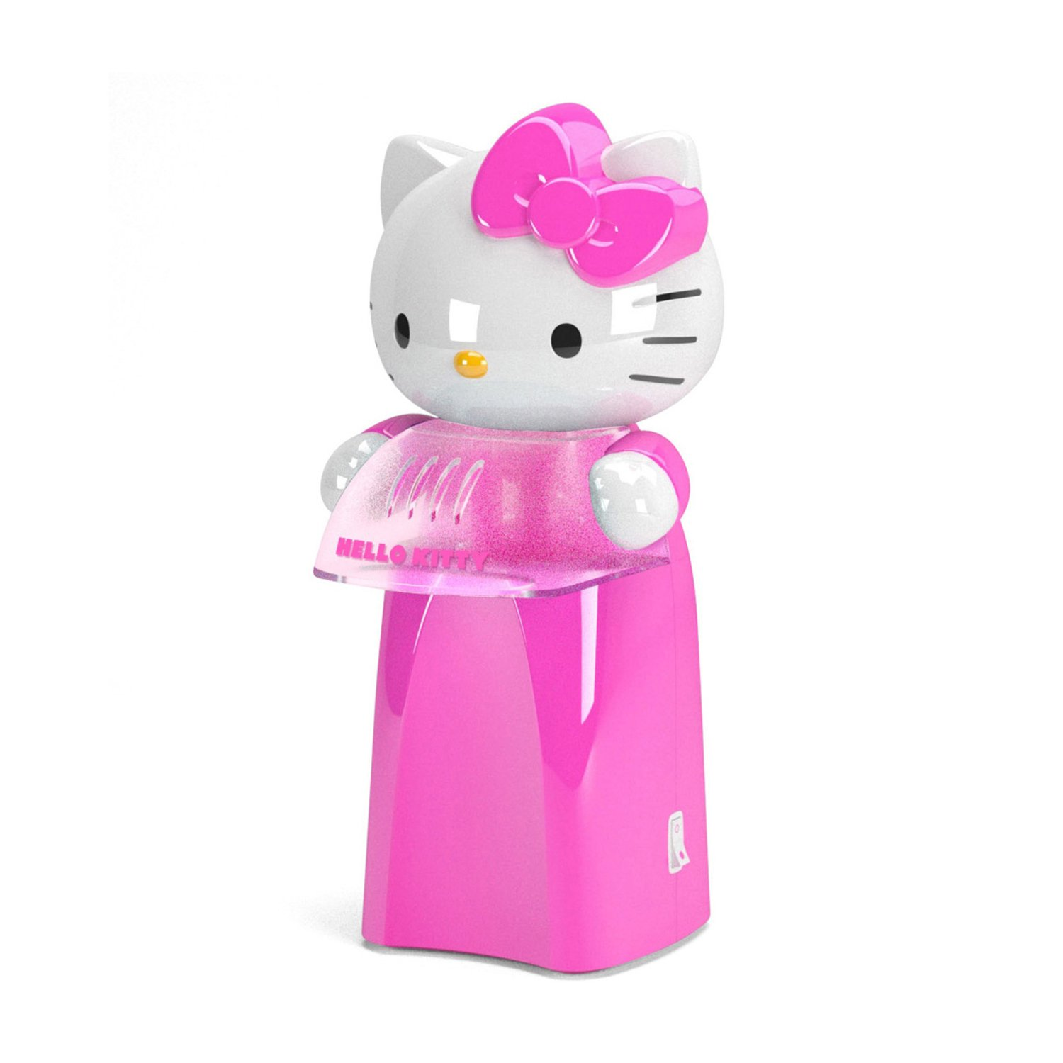 HELLO KITTY KT5235 Hot Air Popcorn Maker