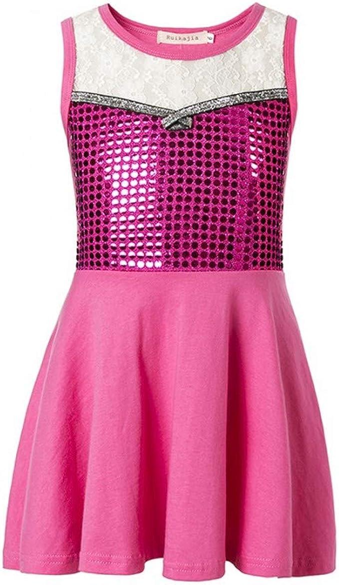 Newborn Baby ELSA ANNA Princess Queen Cosplay Costume Grils Fancy tutu Dress 3PC