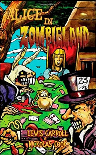 Book Alice in Zombieland