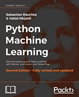 Python Machine Learning 1st Edition Sebastian Raschka